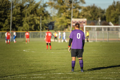 10-24-18 Bluffton HS Boys Soccer at Semi-Distrcts vs Conteninental-18