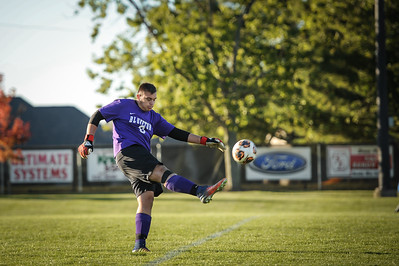 10-24-18 Bluffton HS Boys Soccer at Semi-Distrcts vs Conteninental-65