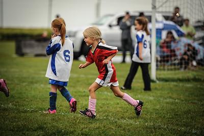9-08-18 Eva Nygaard's u-8 soccer game vs LB-44