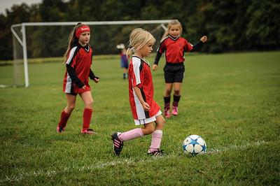 9-08-18 Eva Nygaard's u-8 soccer game vs LB-50