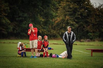 9-08-18 Eva Nygaard's u-8 soccer game vs LB-63