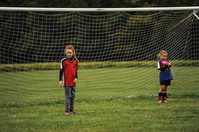 9-08-18 Eva Nygaard's u-8 soccer game vs LB-55