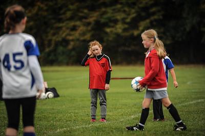9-08-18 Eva Nygaard's u-8 soccer game vs LB-46