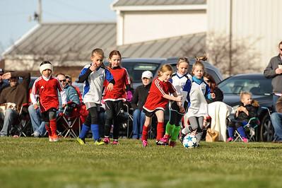 4-21-18 Eva's U8 soccer game -50
