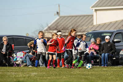 4-21-18 Eva's U8 soccer game -49