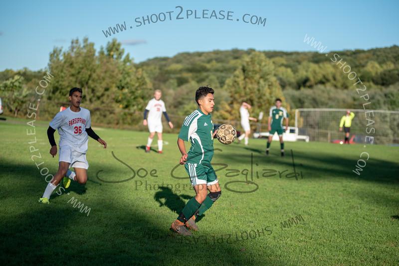 www.shoot2please.com - Joe Gagliardi Photography  From JV vs Parsippany game on Oct 12, 2018