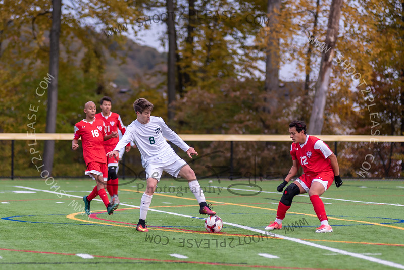 www.shoot2please.com - Joe Gagliardi Photography  From MK Varsity Soccer game on Oct 26, 2018