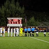 20181018 Mens Soccer Seattle Pacific University Falcons versus Concordia University Portland Crusaders Snapshots