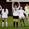20181023 Womens Soccer Seattle Pacific University Falcons versus Central Washington University Wildcats Snapshots