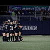 20181101 Womens Soccer Seattle Pacific University Falcons versus Concordia University Cavaliers in GNAC Conference Semi-Final Snapshots