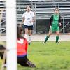 2019 Eagle Rock Soccer vs Franklin Panthers