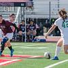 2019 Eagle Rock Soccer vs Sotomayor Wolves