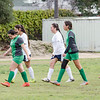 2019 Eagle Rock Soccer vs South East Jaguars