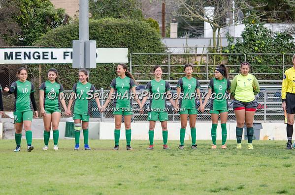 2019 Eagle Rock Soccer vs South East Jaguars