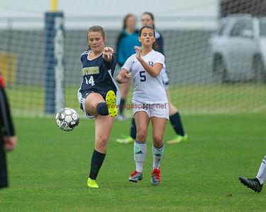 Brookwood defeats TA soccer 4-1 Shine Rankin Jr./SGSN