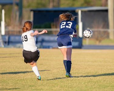 Tiftarea Soccer vs Southland/ Shine Rankin Jr./SGSN