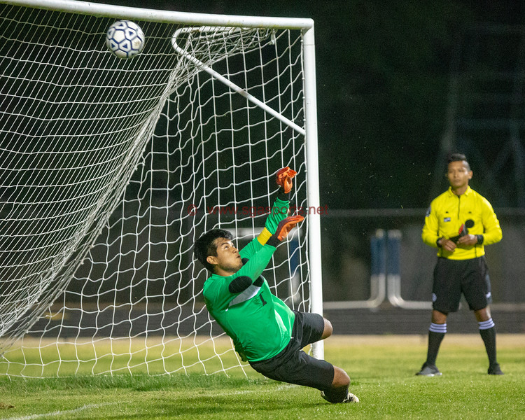 Tift County defeats Camden 3-2 on PKs Shine Rankin Jr/SGSN