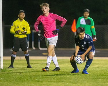 Tift County defeats Camden 3-2 on PKs Shine Rankin Jr/SGSN