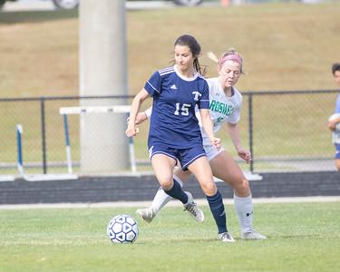 Tift County Soccer vs Roswell Danielle Hunt/SGSN