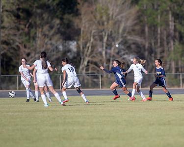 Valwood vs Tiftarea girls Soccer 2019 Shine Rankin /Whitney Brannen/SGSN