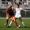 20190912 Womens Soccer Seattle Pacific University Falcons versus Biola University Eagles Snapshots