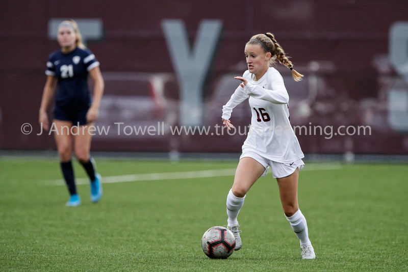 20191003 Womens Soccer Seattle Pacific University Falcons versus Concordia University Cavaliers Snapshots
