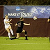20191114 Womens Soccer Seattle Pacific University Falcons versus Western Oregon University Wolves in GNAC Semi-Finals Snapshots