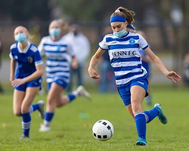 PennFC Girls U16 | Hempfield Fall Classic | November 21-22, 2020