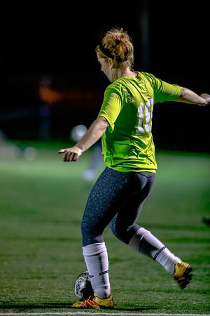 Women's Rec League Soccer in CBS