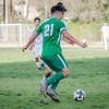 Eagle Rock Boys Soccer vs Manual Arts