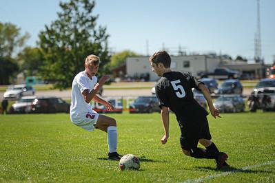 9-19-20 BHS Boys Varsity Soccer vs Ashland-23