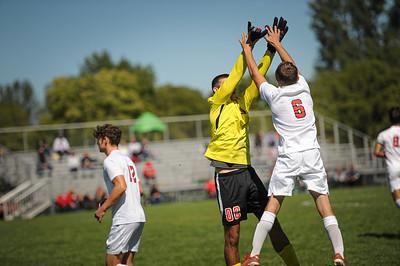 9-19-20 BHS Boys Varsity Soccer vs Ashland-8
