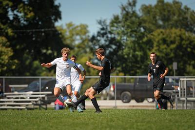 9-19-20 BHS Boys Varsity Soccer vs Ashland-21