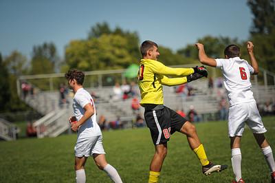 9-19-20 BHS Boys Varsity Soccer vs Ashland-9