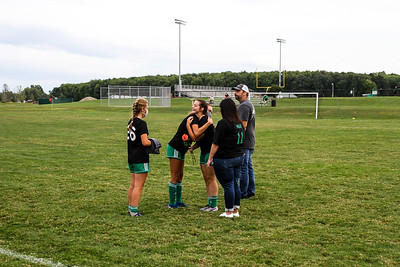 WBHS Girls vs Marlington-18