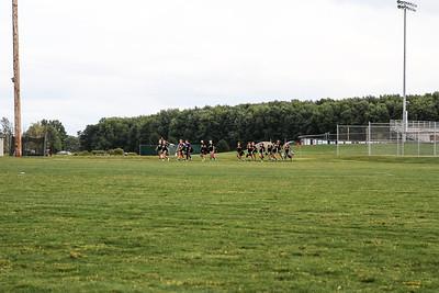 WBHS Girls vs Marlington-1
