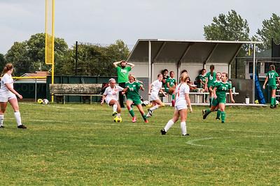 WBHS JV Girls vs Marlington-7