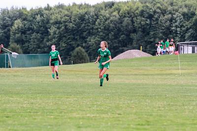 WBHS JV Girls vs Marlington-69