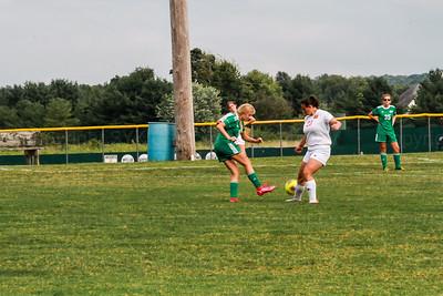 WBHS JV Girls vs Marlington-5
