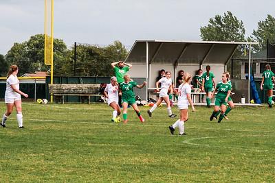 WBHS JV Girls vs Marlington-8