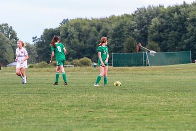 WBHS JV Girls vs Marlington-67