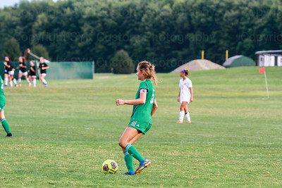 WBHS JV Girls vs Marlington-41