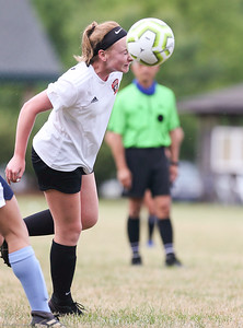 Kayla Maslak. Lancaster vs West Seneca.7/22/20.