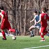 Dominican College Men's Soccer