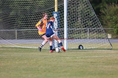 Tiftarea Soccer vs Southland  All Photos Shine Rankin Jr. /SGSN