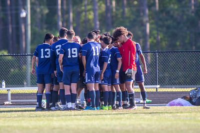 Tift County Boys Soccer defeats Grayson 3-1 in 1st Round Playoffs of GHSA 2021 AAAAAAA Soccer