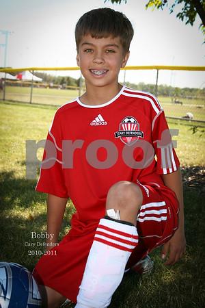 2010-2011 U11 boys red