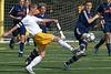 Boys Soccer Senior Day