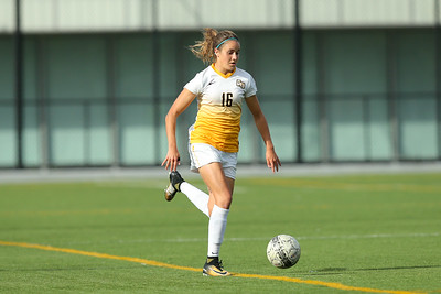 Adelphi vs South New Hampshire Womens Soccer | Oct 7th 2017 | Credit: Chris Bergmann Photography