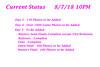 Current Status 7-7-18